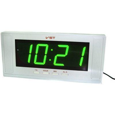 Часы электронные VST 729