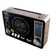 Радиоприемник +USB,Флеш плеер Golon RX-951