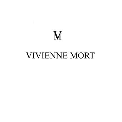 VIVIENNE MORT - Антологія (4cd)