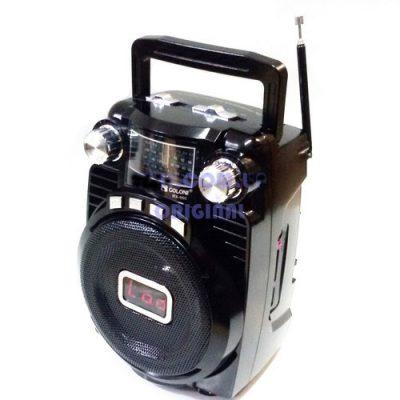 GOLON RX-990 (Бумбокс)