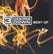 3 Doors Down - Best of