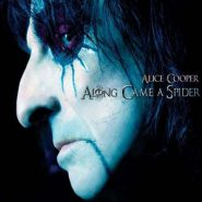 ALICE COOPER - A long came a spider