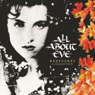All About Eve. Keepsakes A Collection (2 CD)