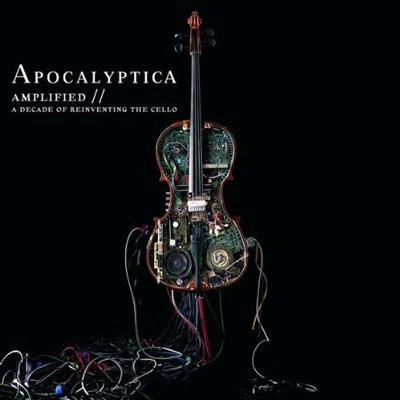 Apocalyptica - Amplified / a decade of... (2cd)