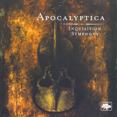Apocalyptica. Inquisition symphony