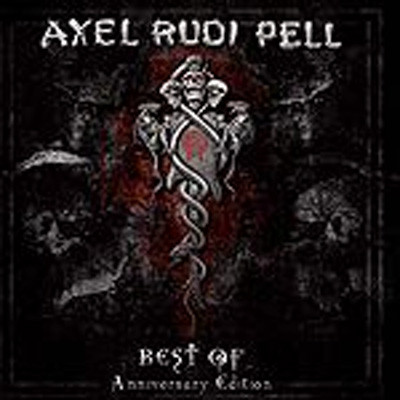 Axel Rudi Pell - The best