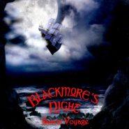 Blackmore's Night-Secret Voyage(2008)
