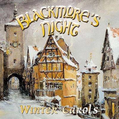 Blackmore's Night-Winter Carols(2006)