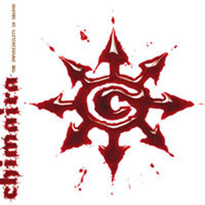 Chimaira - The impossibility