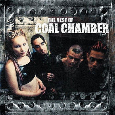 COAL CHAMBER - The best of