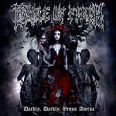 Cradle of Filth - Darkly, Darkly Venus Aversa