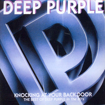 Deep Purple . Knocking at your