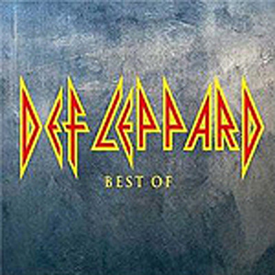 DEF LEPPARD - best of 2004