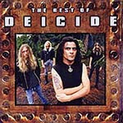 DEICIDE - The best of
