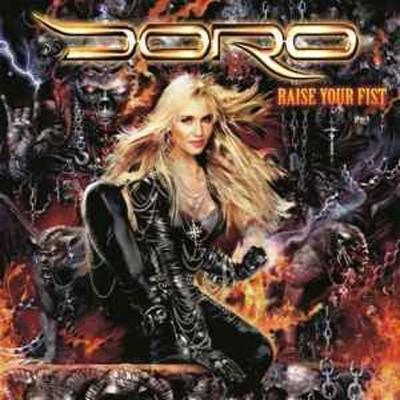 Doro - Rise your fist