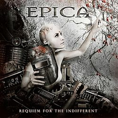 EPICA - Requem for the indifferent