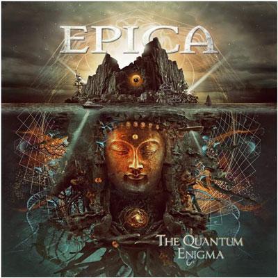EPICA . THE QUANTUM ENIGMA