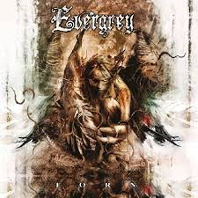 EVERGREY - Turn