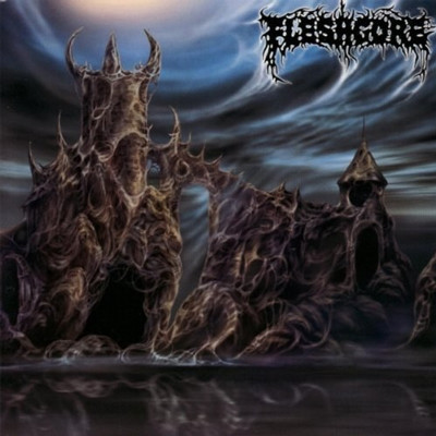 Fleshgore - killing absorption
