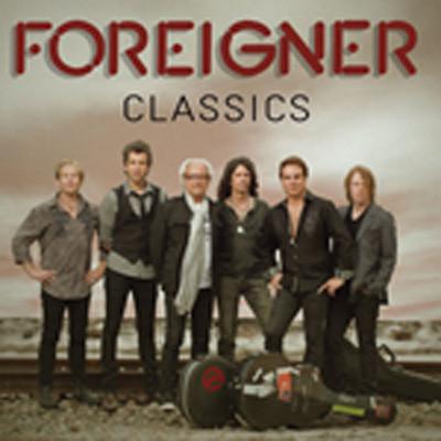 FOREIGNER . Foreigner classics