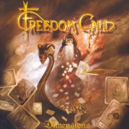 Freedom Call-Dimensions