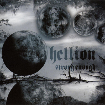 HELLION - strong enough