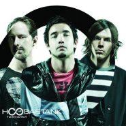 HOOBASTANK - For(n)ever