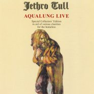 Jethro Tull. Aqualung Live