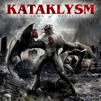 KATAKLYSM - In the arms of devastation