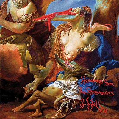 Killing Joke. Hosannas from the Basement of Hell