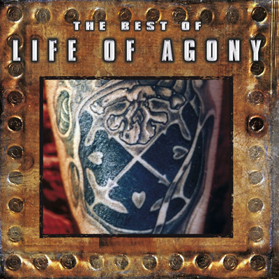 LIFE OF AGONY - The best of