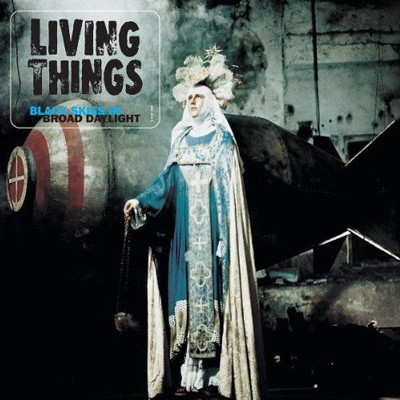 Living Things - Black skies in