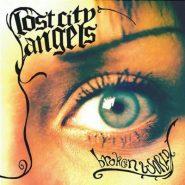 Lost City Angels - Broken world