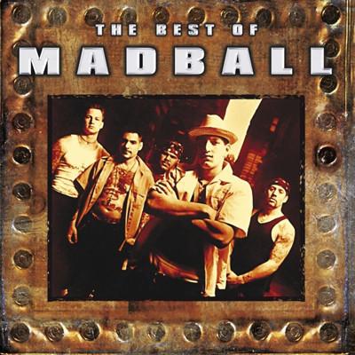 MADBALL - The best of