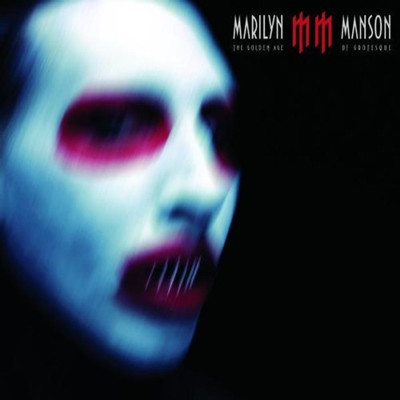 Marilyn Manson - The golden age of