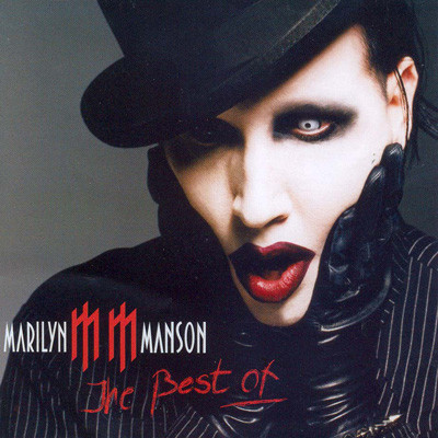 Marilyn Manson . The best of