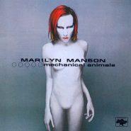 Marilyn Manson-Mechanical Animals