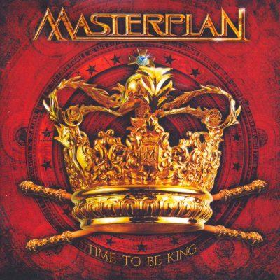 Masterplan - Time to be king
