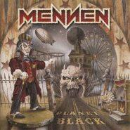MENNEN - Planet black