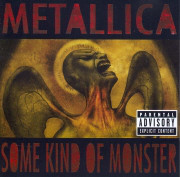 Metallica-Some Kind of Monster