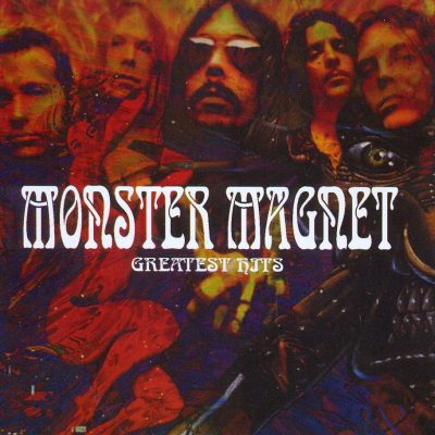 Monster Magnet - Greatest hits
