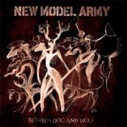 New Model Army - Between Dog