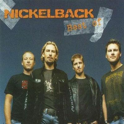 Nickelback - Best of