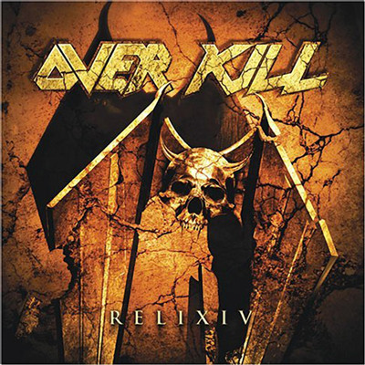Overkill. Relixiv
