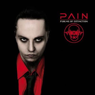 Pain. Psalms of Extinction