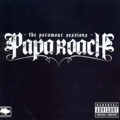 Papa Roach - The paramour sessions