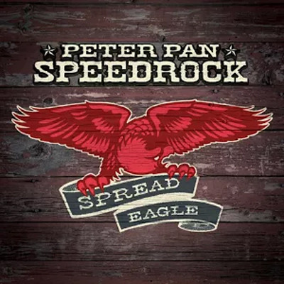Peter Pan Speedrock - Spead eagle