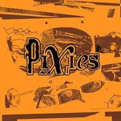 PIXIES. INDIE CINDY