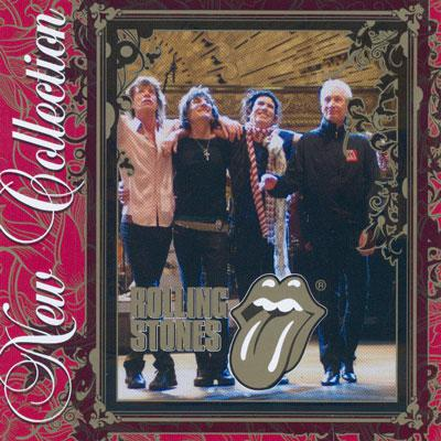 Rolling Stones - New collection