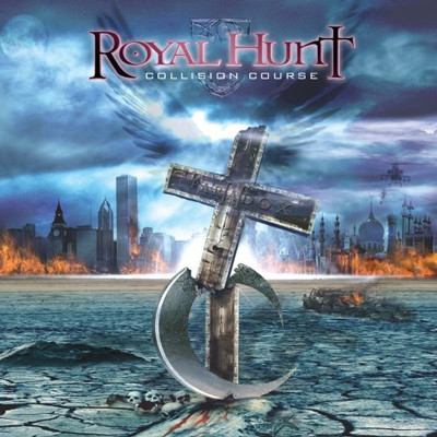 Royal Hunt - Collision course paradox II